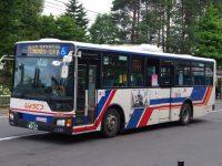 [じょうてつバス]札幌200か40-22