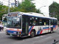 [じょうてつバス]札幌200か30-43