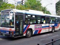 [じょうてつバス]札幌200か18-47
