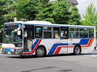[じょうてつバス]札幌200か46-46