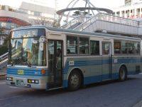 [関東鉄道]土浦200か12-09