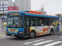函館200か・582フロント