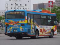 函館200か・582リア