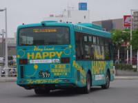 函館200か・577リア
