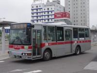 [函館バス]函館200か・641