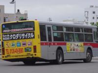 函館200か・・72リア