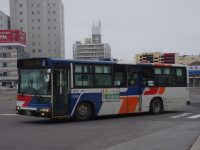 [函館バス]函館200か・132