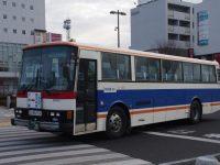 [上田バス]長野200か・・25