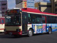 [長電バス]長野200か・789