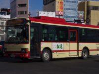 長野200か10-11フロント
