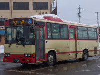 長野200か・358フロント