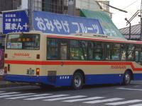 松本200か・813リア