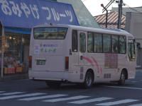 松本22あ19-71リア