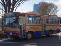 松本22あ15-92フロント