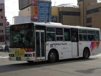 長野200か10-84フロント