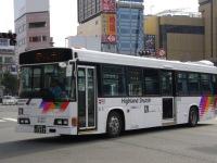 長野200か13-17フロント