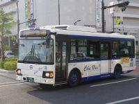 [中国バス]福山200か・471