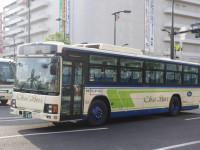 [中国バス]福山200か・260