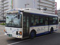 [中国バス]福山200か・503