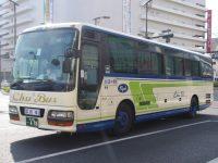[中国バス]福山200か・478