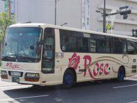 [中国バス]福山200か・140
