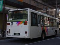 松本200か・802リア