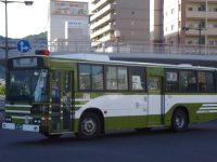 [広島電鉄]広島22く41-85