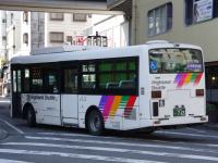 松本200か・765リア