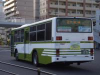広島200か12-77リア