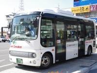 松本200か・770フロント