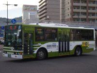 広島200か13-57フロント