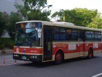 広島200か14-85フロント