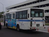 沖縄200か・501リア