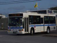 [那覇バス]沖縄200か・897