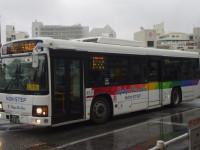 沖縄230あ13-12フロント