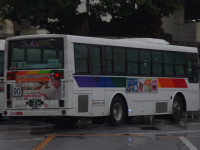 沖縄200か・825リア