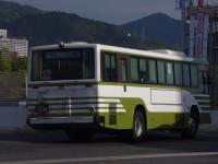 広島22く33-98リア