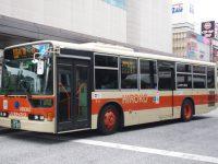 広島200か17-07フロント