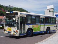 [中国バス]福山22く14-33