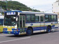 [中国バス]福山200か・・34