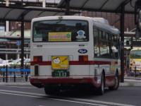 福山200か・113リア