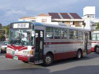 [中国バス]岡山22か36-65