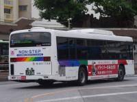 沖縄230あ13-10リア