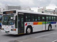 [琉球バス交通]沖縄200か・864