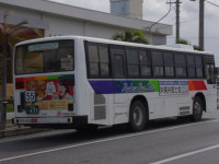 沖縄200か・651リア