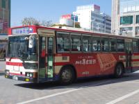 福島22か21-86フロント
