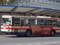 福島22か21-86リア