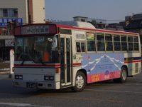 [会津乗合自動車]福島22か24-45