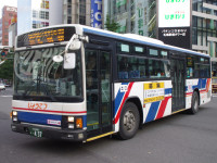 札幌200か・437フロント