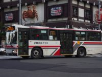 [北海道中央バス]札幌200か32-62